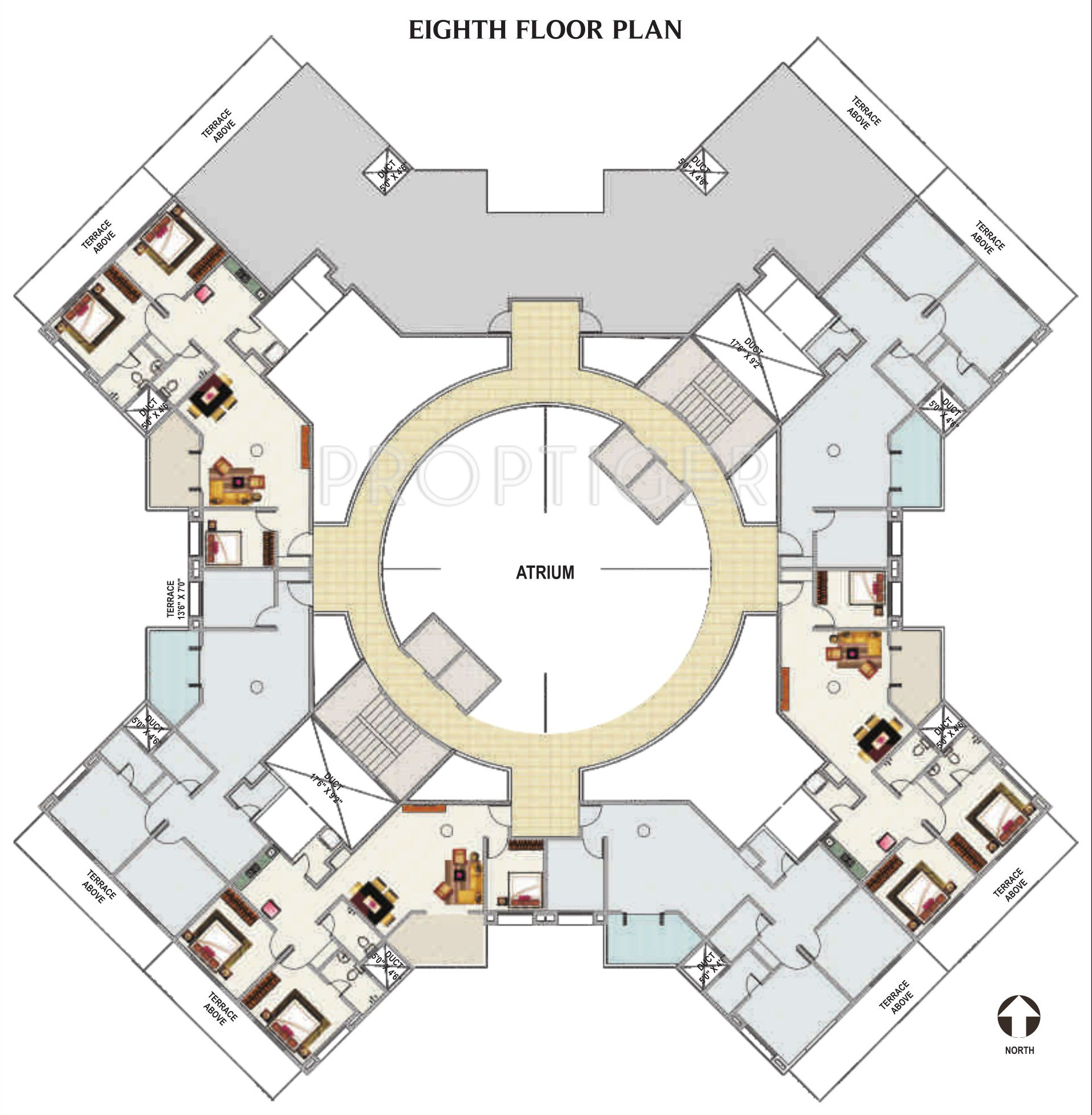 Shubh Mio Palazzo In Kharadi Pune Price Location Map