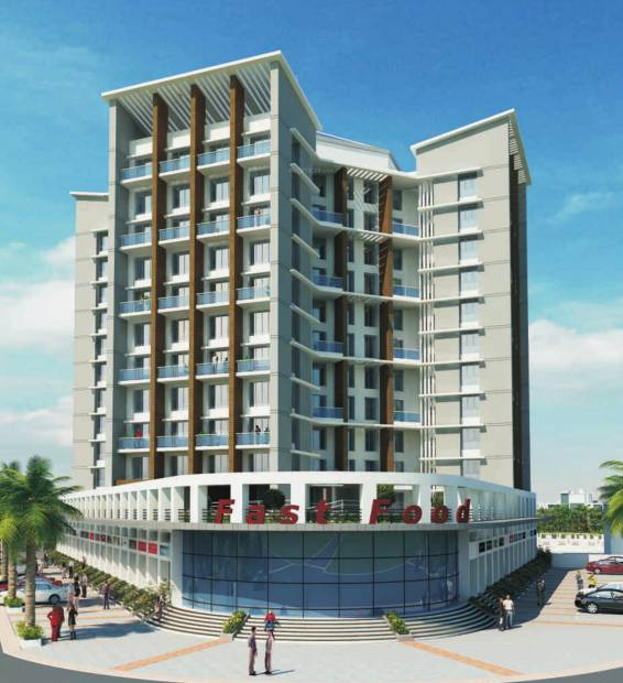 Images for Elevation of Shubh Mio Palazzo