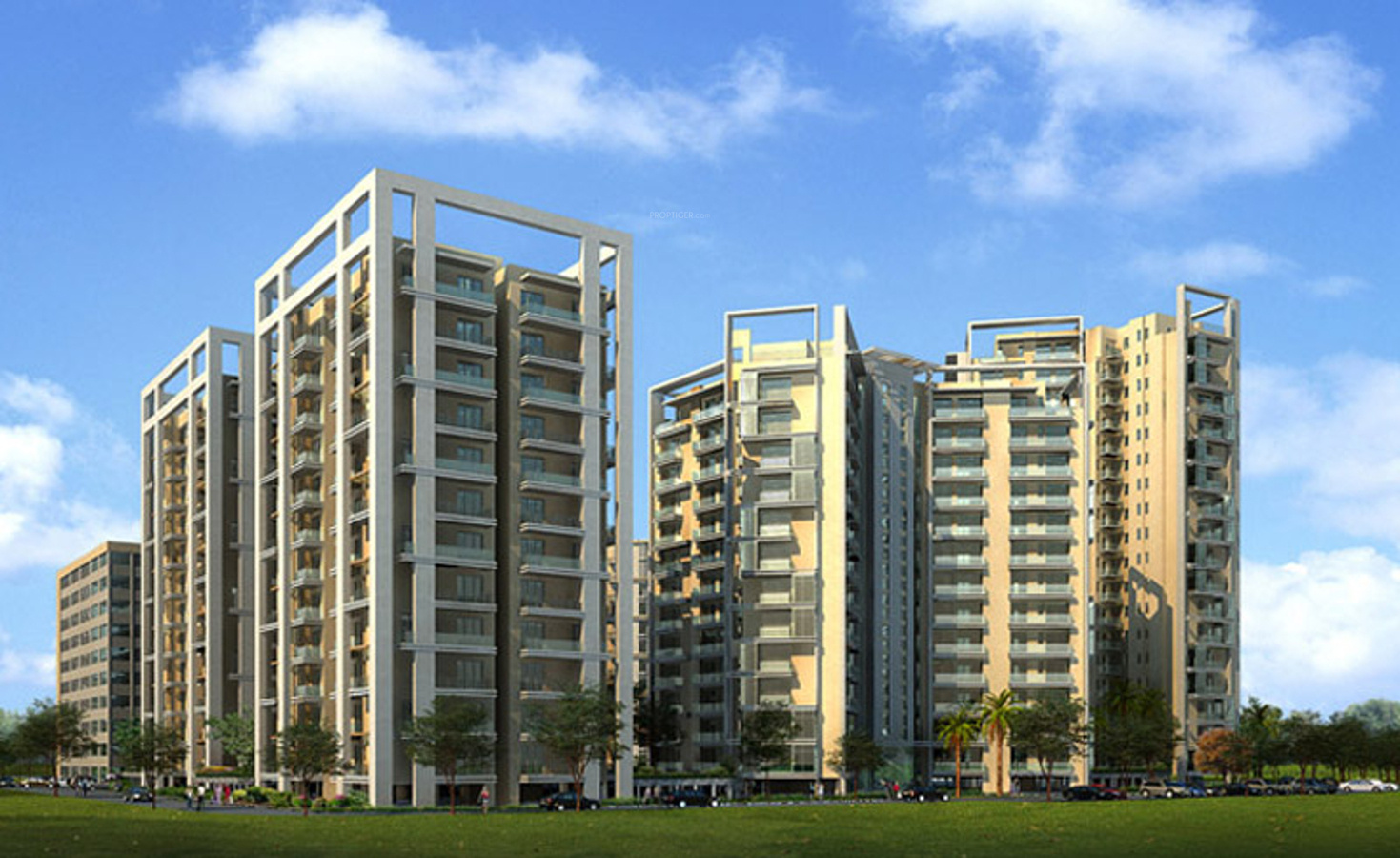 Spaze Privy At4 In Sector 84 Gurgaon Price Location