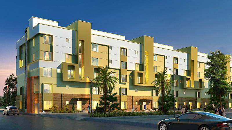 Images for Elevation of Unitech Resorts