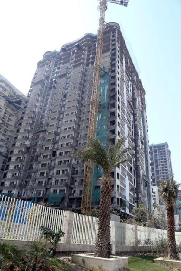Mahagun Moderne In Sector 78 Noida Price Location Map