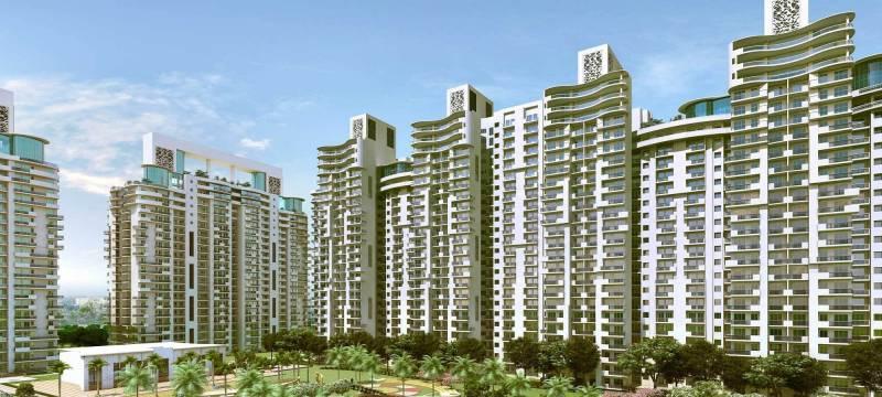 Images for Elevation of Mahagun Moderne