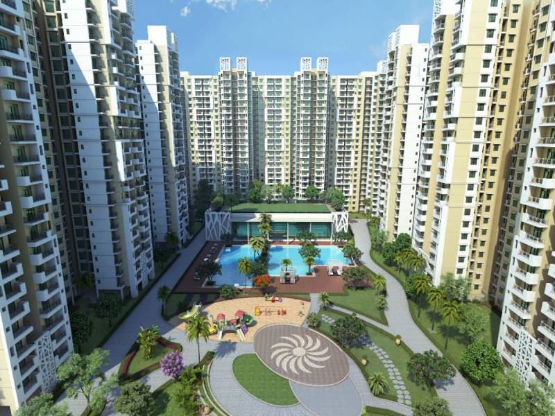 Images for Elevation of Mahagun My Woods