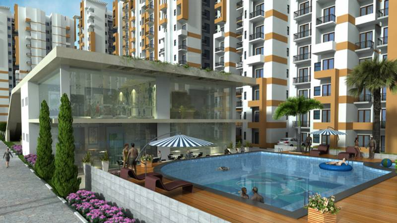 Images for Amenities of Amrapali Leisure Park