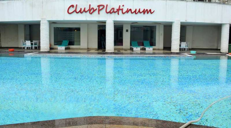 Images for Amenities of Amrapali Platinum