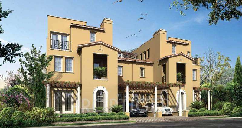 marbella Images for Elevation of Emaar Marbella