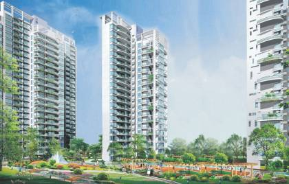 Images for Elevation of The 3C Company Lotus Boulevard Espacia