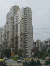Images for Elevation of 3C Lotus Boulevard Espacia