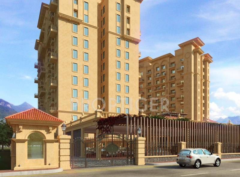 Images for Elevation of Karia Krish 2