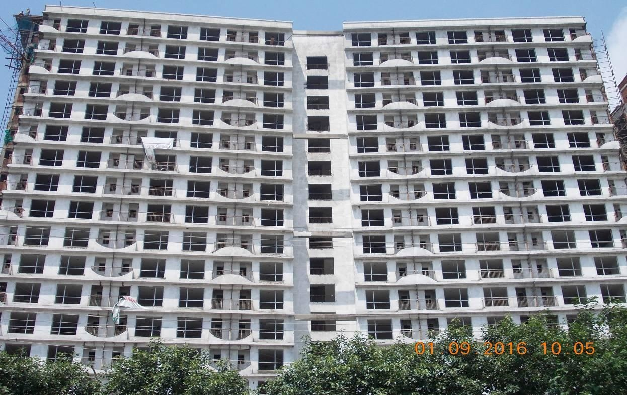 Logix Blossom Zest In Sector 143 Noida Price Location