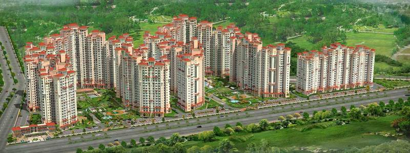 Images for Elevation of Amrapali Sapphire