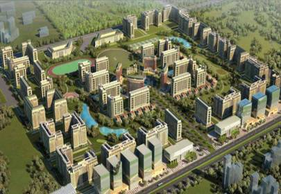 Images for Elevation of Gardenia Golf City