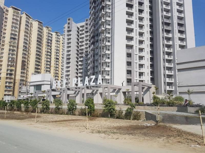 Images for Elevation of Shri Radha Sky Gardens