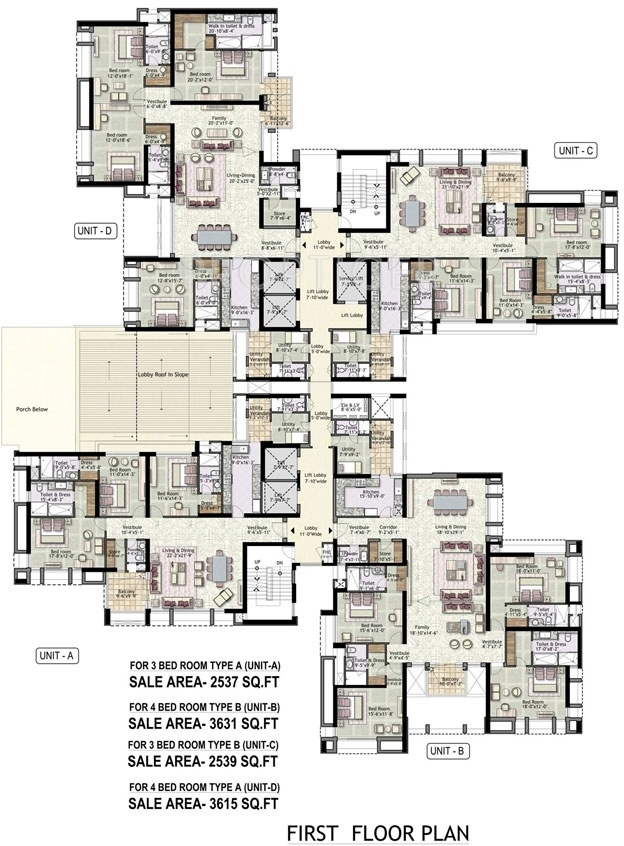 Jaypee the imperial court in sector 128 noida price for 125 court street floor plans