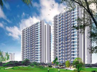 Images for Elevation of Jaypee Pavilion Heights