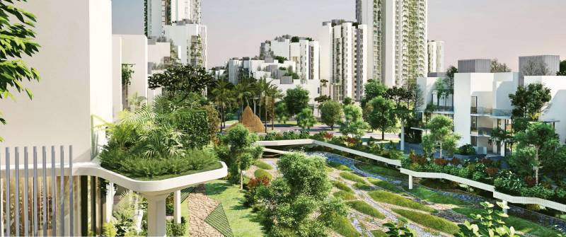 Images for Elevation of Ireo Victory Valley