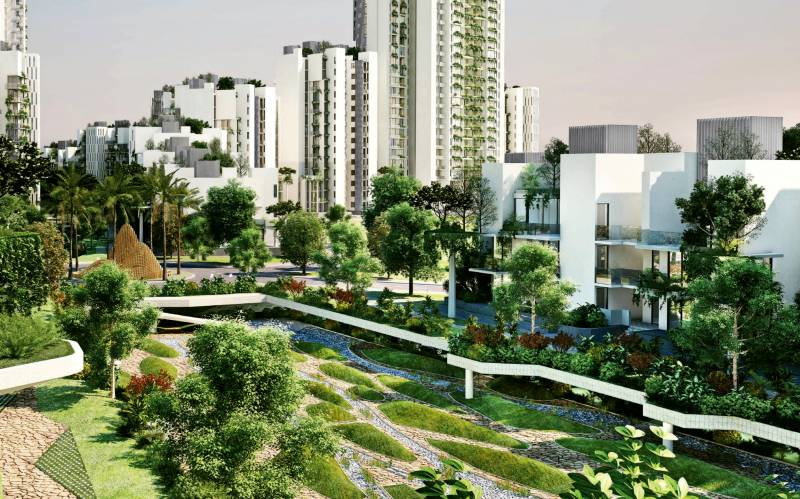 Images for Amenities of Ireo Victory Valley
