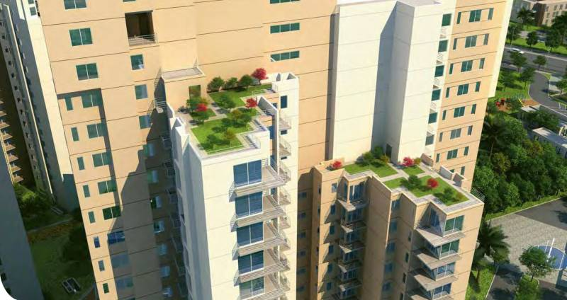 Images for Elevation of Ireo Uptown