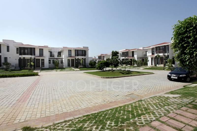 Images for Elevation of Vipul Tatvam Villas