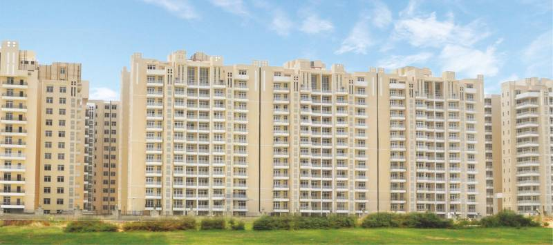 Images for Elevation of Raheja Atharva