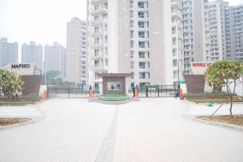 Images for Elevation of Mapsko Royale Ville