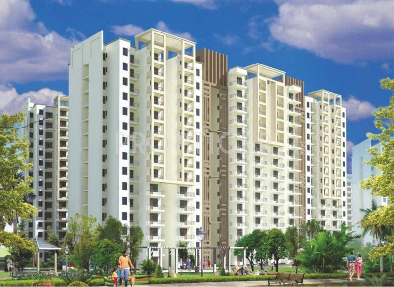 Images for Elevation of Raheja Sampada