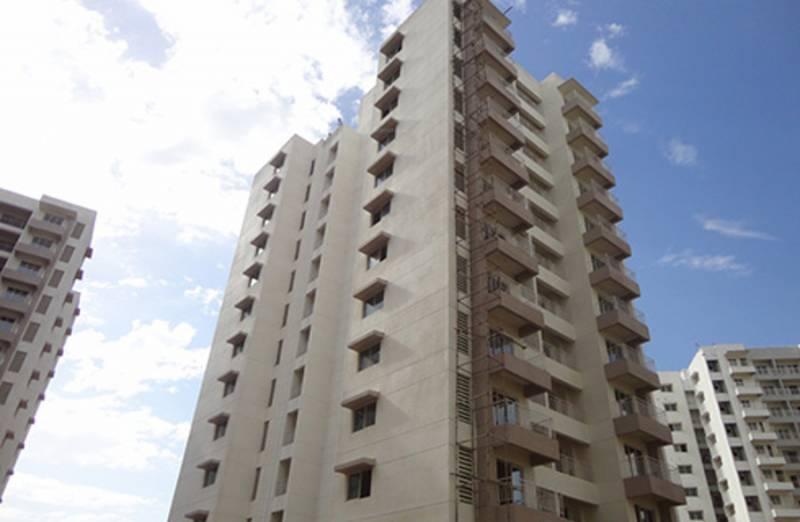 Images for Construction Status of Godrej Garden City