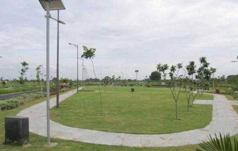Images for Elevation of DLF Garden City Plots