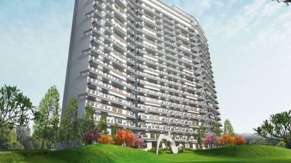 Images for Elevation of TATA Raisina Residency