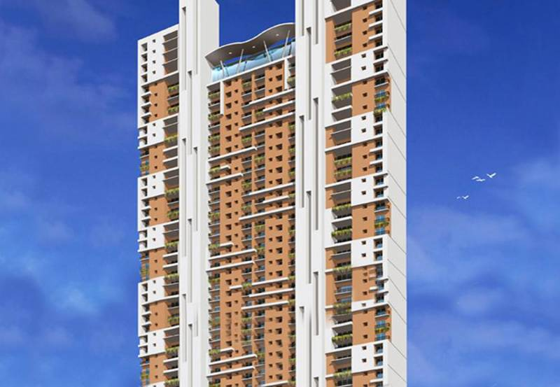Images for Elevation of Lodha Imperia