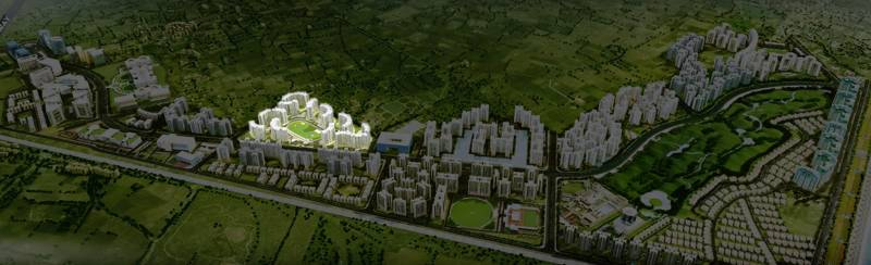 Images for Master Plan of Adani The Meadows