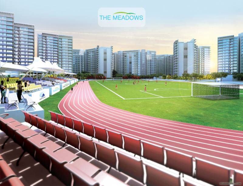 Images for Amenities of Adani The Meadows