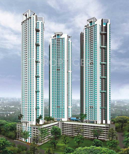 Images for Elevation of DB Realty Orchid Woods