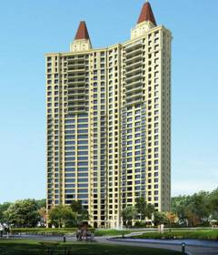 Images for Elevation of Hiranandani Heritage