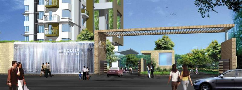 Images for Elevation of Lodha Luxuria