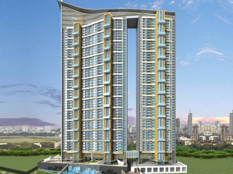 bellissimo Images for Elevation of Lodha Bellissimo