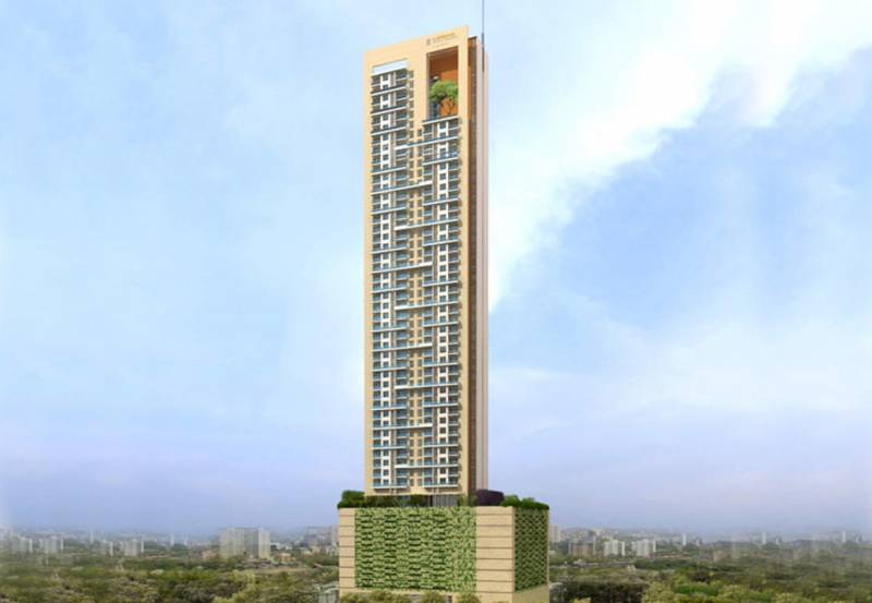 Images for Elevation of Lodha Primero