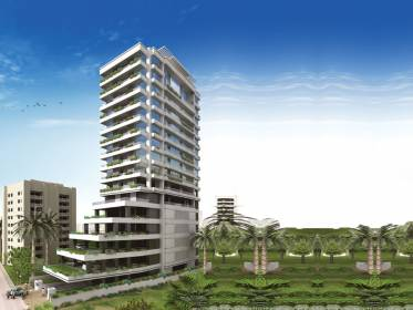Images for Elevation of Lodha Costiera