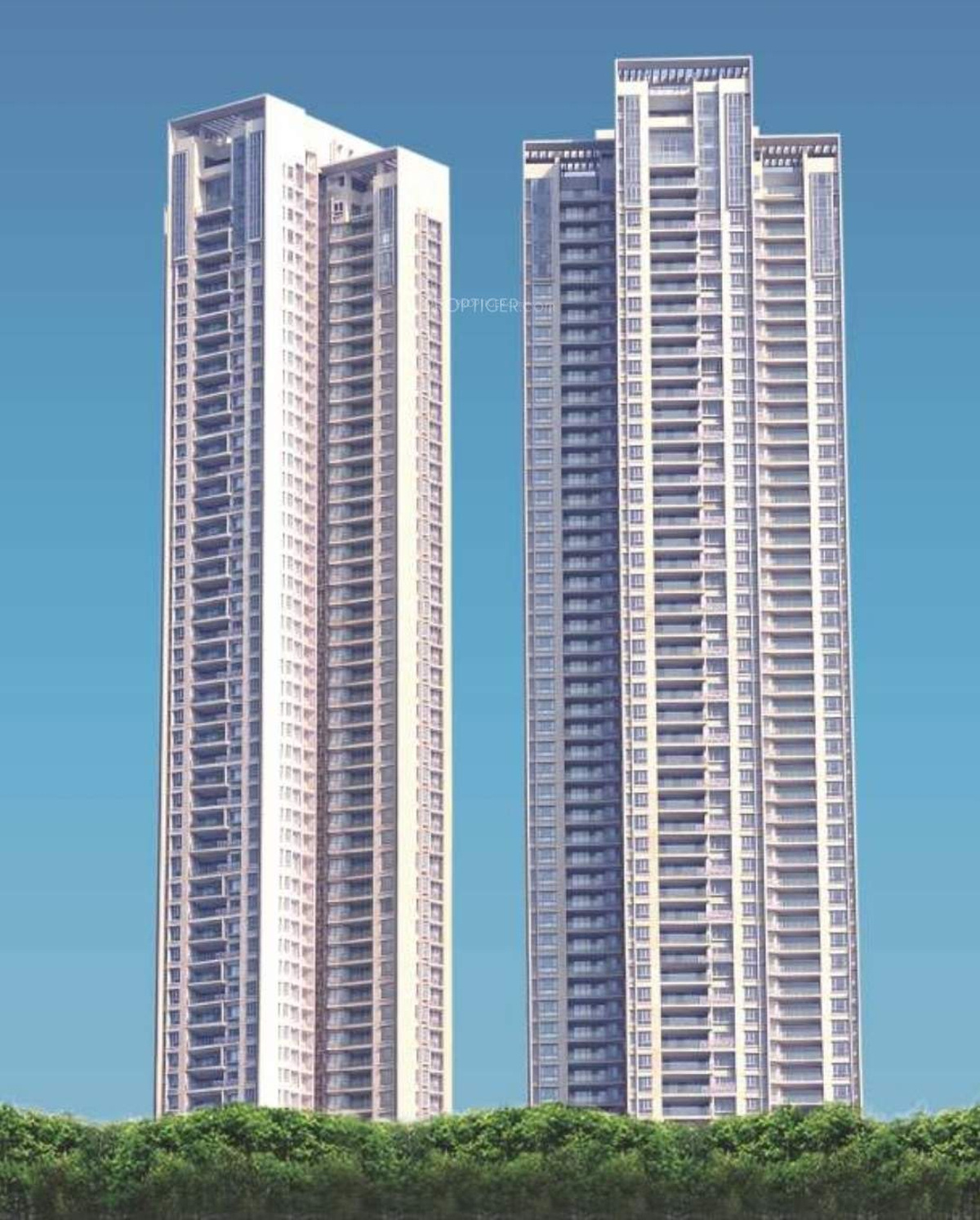 Radius Epitome At Imperial Heights In Goregaon West