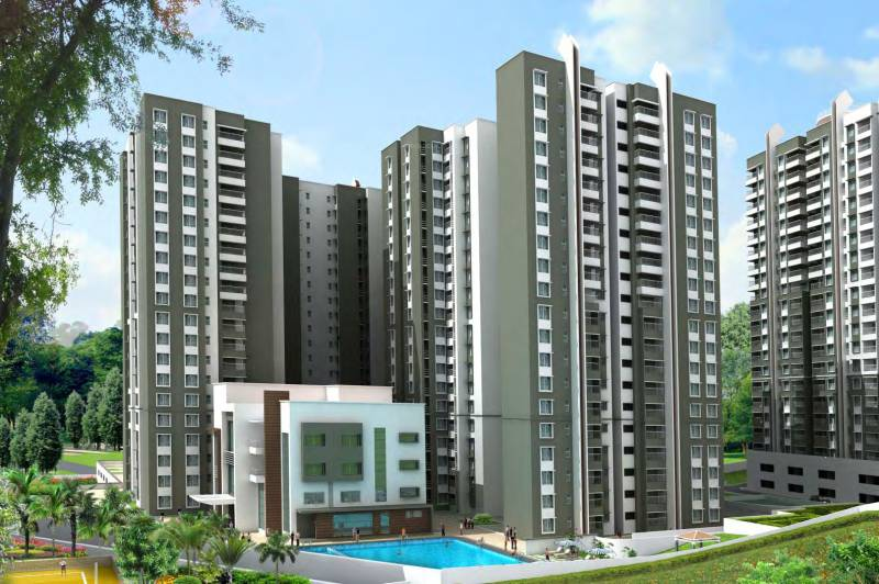 forest-view Images for Elevation of Sobha Forest View