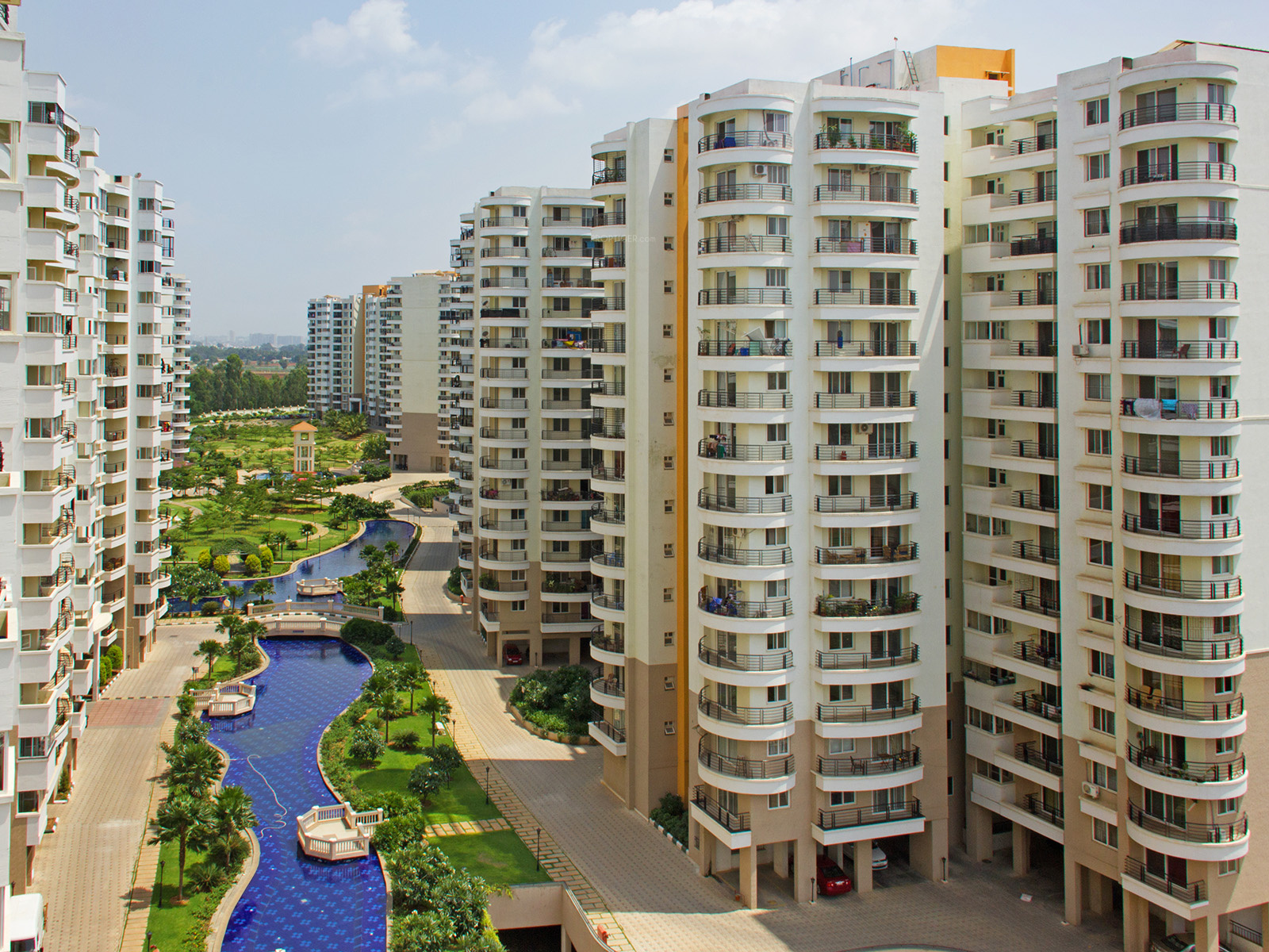 Purva purva venezia in yelahanka bangalore price for Kitchen 6 yelahanka