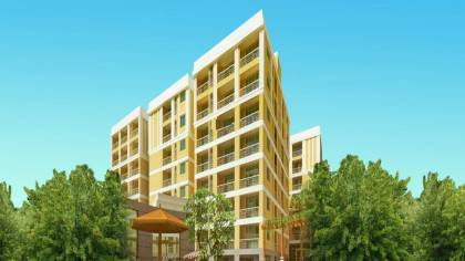 Images for Elevation of Lodha Casa Paradiso