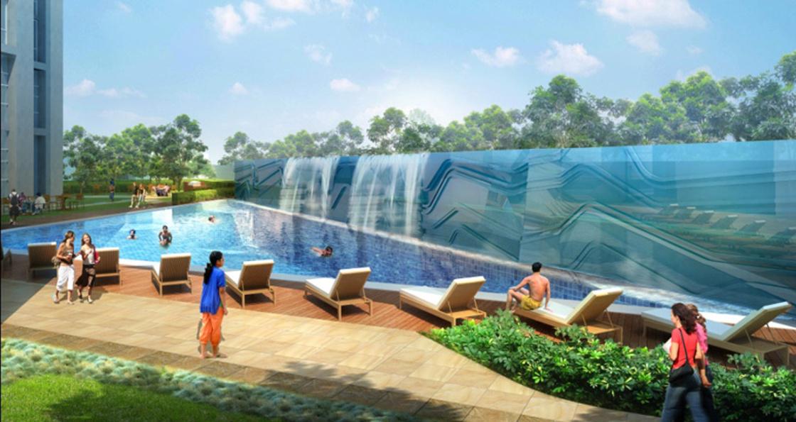 Mantri pinnacle in hulimavu bangalore price location - Swimming pool builders in bangalore ...
