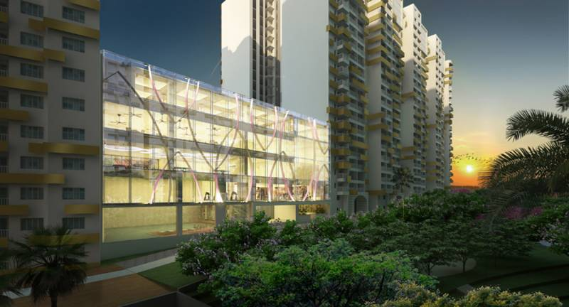 Images for Amenities of Mantri Serenity