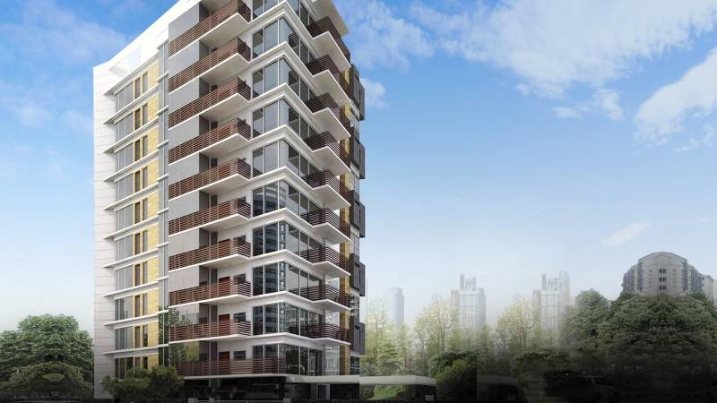 Images for Elevation of Brigade Crescent