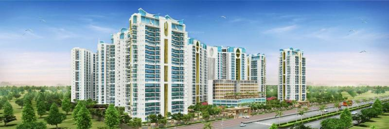 Images for Elevation of Sikka Kaamna Greens