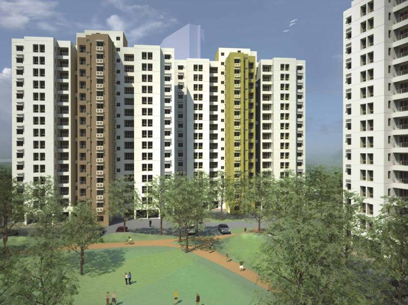 vistas Images for Elevation of Unitech Vistas