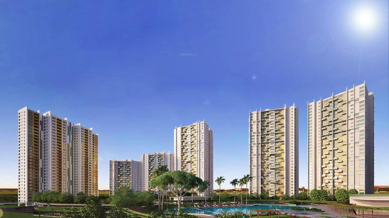 Images for Elevation of Elita Garden Vista Phase 2