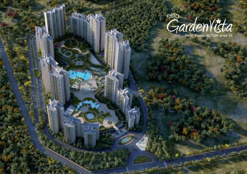 Images for Elevation of Elita Garden Vista Phase 2