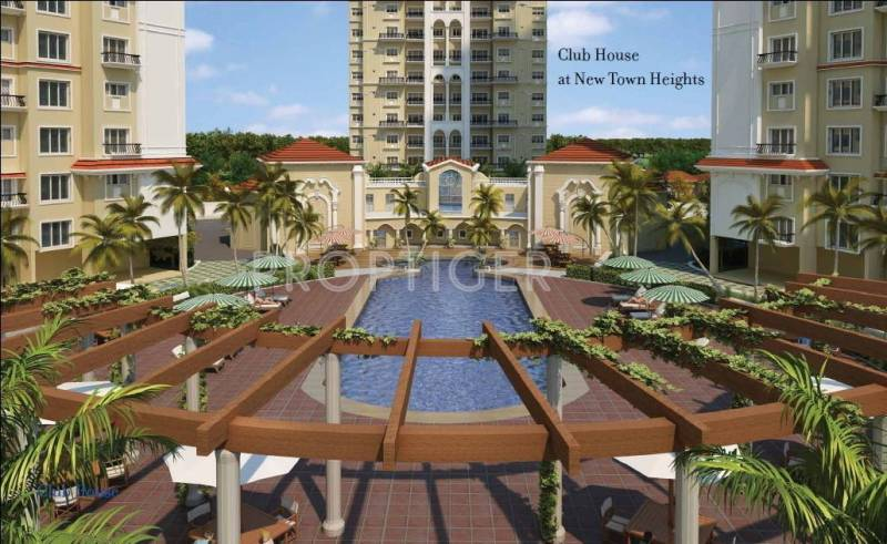 new-town-heights Images for Amenities of DLF New Town Heights